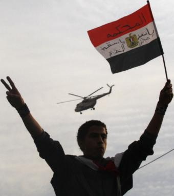 Protestas_Egipto