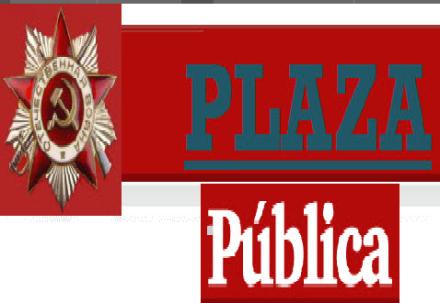 PLAZA PUBLICA