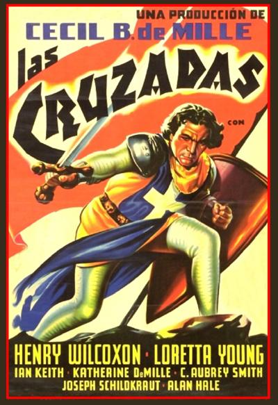 Cruzadas1935